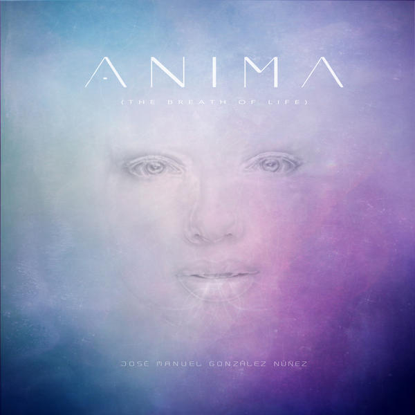 Anima (The Breath Of Life)_Single Cover by hydrocean