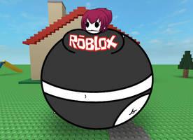 Robloxian Blimp