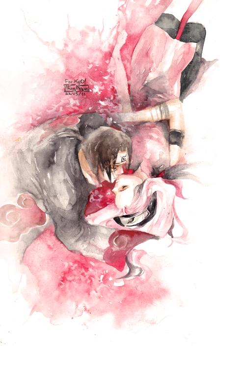 COM:ITACHI-SAKURA by thuyngan