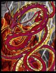 Ember Dragon