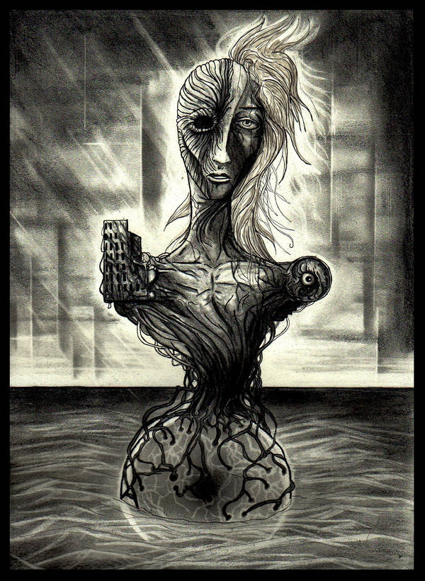 Mother Mayeye by The-Infamous-MrGates