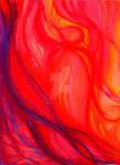 Oil Pastel Study 2