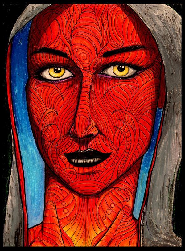 Estelita by The-Infamous-MrGates