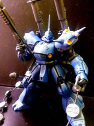 HG Kampfer - 1 by The-Infamous-MrGates