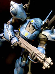 HG Kampfer - 3 by The-Infamous-MrGates
