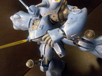 HG Kampfer - 5 by The-Infamous-MrGates
