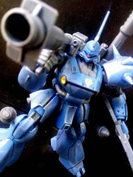 HG Kampfer - 6 by The-Infamous-MrGates