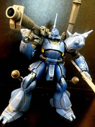 HG Kampfer - 7 by The-Infamous-MrGates