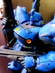 HG Kampfer - 9 by The-Infamous-MrGates