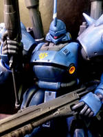 HG Kampfer - 11 by The-Infamous-MrGates