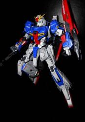 [3] RG Zeta Gundam