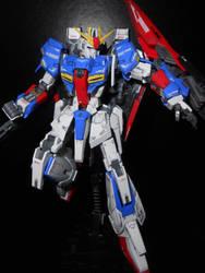 [4] RG Zeta Gundam