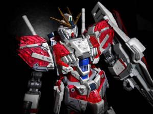[1] HG Narrative Gundam