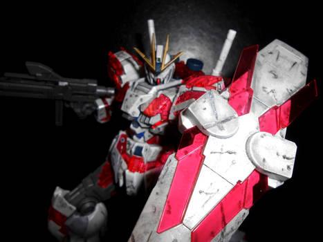 [2] HG Narrative Gundam