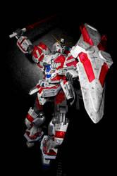 [4] HG Narrative Gundam