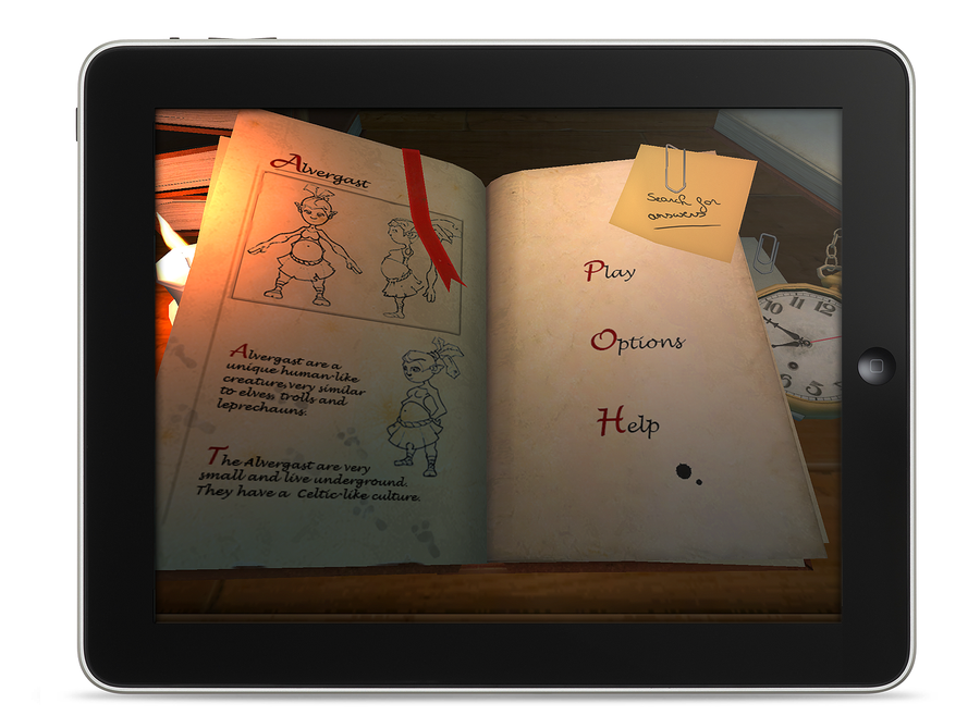 Project Alver Screenshot 1 by Betelgeuze01