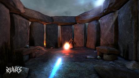 Runes Screenshot by Betelgeuze01