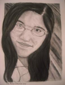 TheArtistLibrarian's Profile Picture