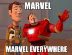 MARVEL Everywhere