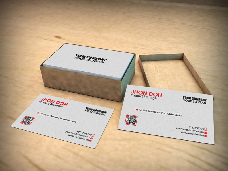 4 business cards in cardboard box mock up by ashmawy7 on deviantart 4 business cards in cardboard box mock up by ashmawy7 colourmoves