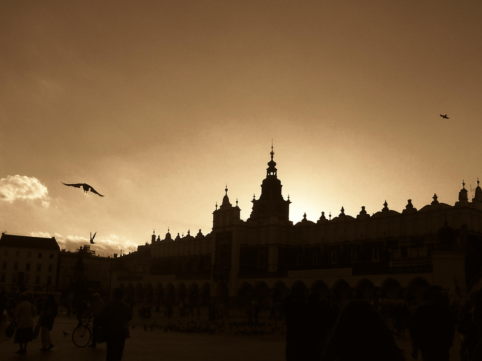 Cracow 2 by malaga4