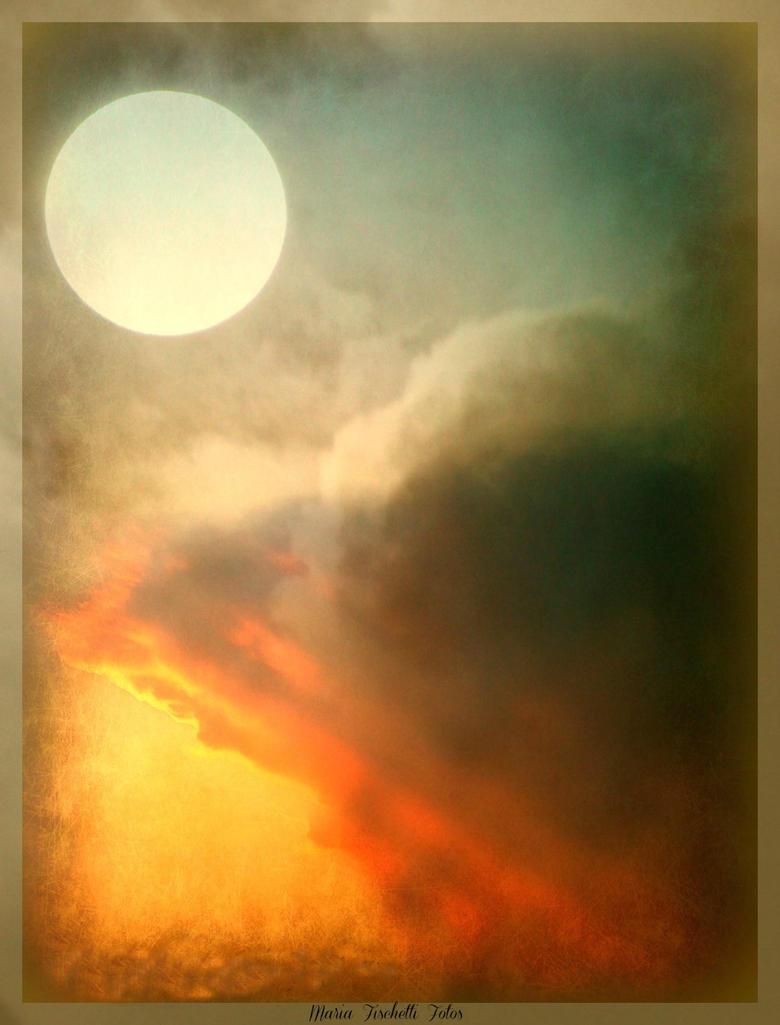 Harvest Moon by BklynGirl