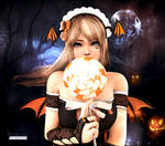 .: Happy Halloween 2017! (Marie Rose) :.