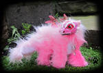 SOLD Ume the baby blossom dragon