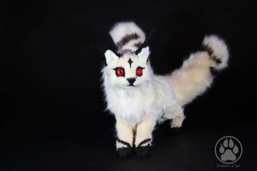 SOLD Realistic Kilala Commission Artdoll OOAK by CreaturesofNat