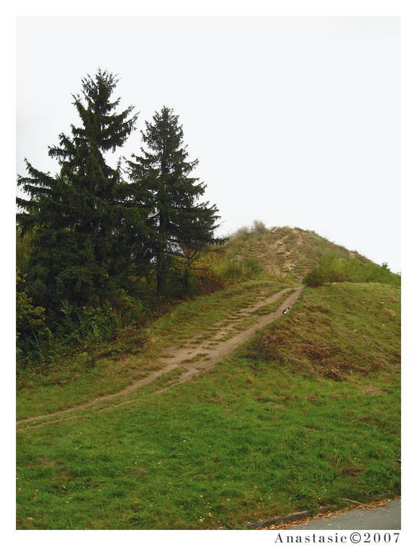 Hill by AnastasieLys