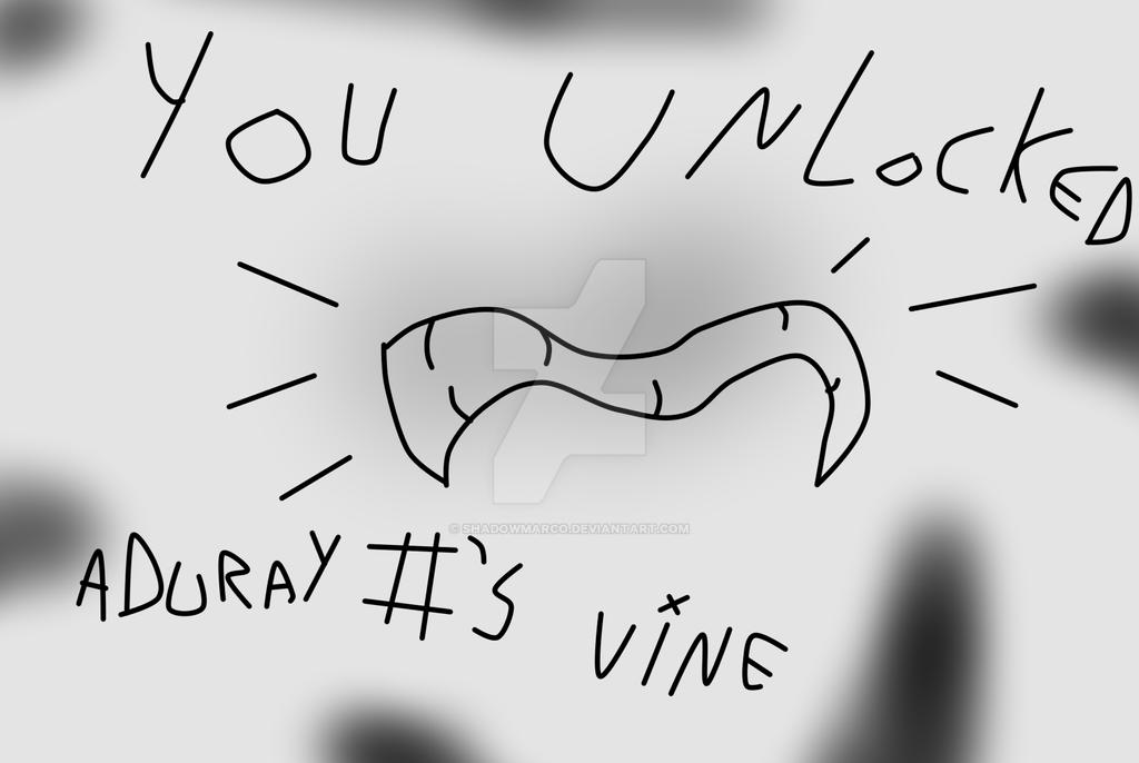 TBOI Achievement IdeA: You unlocked Audrey's Vine by ShadowMarco
