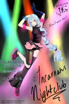 Incarnatus Nightclub -Enko- by suishouyuki