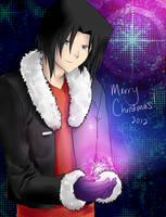 Christmas 2012 by suishouyuki