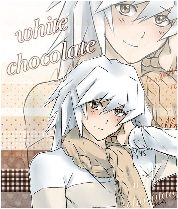 Duel Cafe Flavors: White Chocolate
