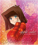 Duel Cafe Flavors: Apple Cider