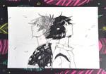 [JAMPcon CM] Mirror Wind by suishouyuki