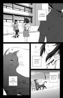Missing Haruka Chapter 1 (pg 1) by suishouyuki