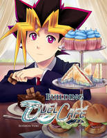 Building Duel Cafe (Ebook) by suishouyuki