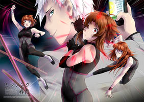 [Missing Haruka] This is a Test by suishouyuki