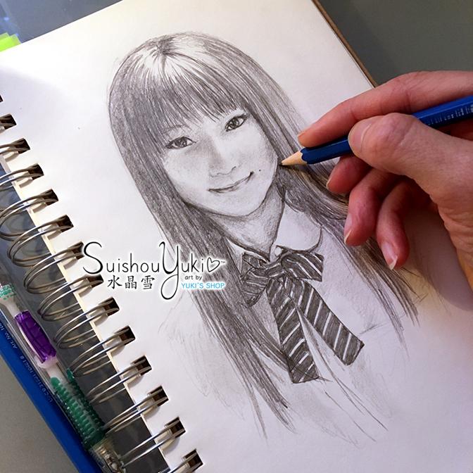 Riho by suishouyuki