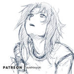 Sketch 10-2018 Haruka