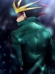Back by suishouyuki