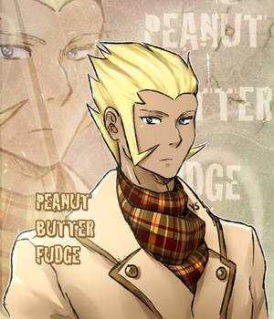 Duel Cafe Flavors: Peanut Butter Fudge