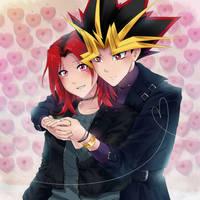 (CM) Happy Valentine's Day! 2020