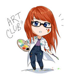 New Patreon Tier - Art Club