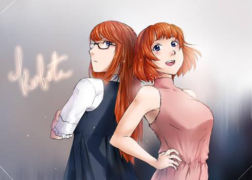 Kubota Twins