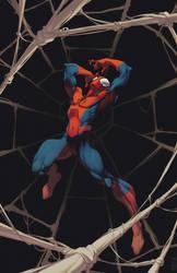 'Spider-Man Must Suffer'