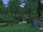 Blender Forest