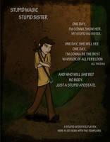 Kid Hawke Comic page 3.5 by B-Rhombus