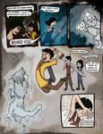 Kid Hawke Comic page 8